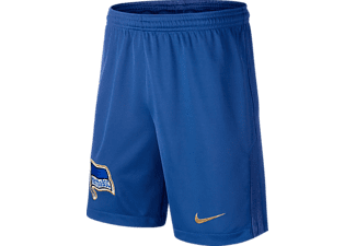 NIKE Hertha BSC Berlin Short Blau/Gold