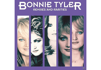 Bonnie Tyler - Remixes And Rarities (2CD Deluxe Edition) - (CD)