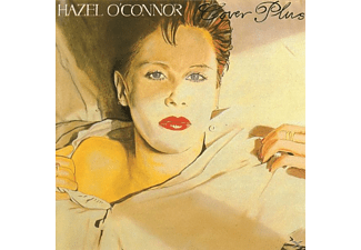 Hazel O'Connor - Cover Plus (Expanded Edition) - (CD)