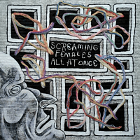 Screaming Females - All At Once [Vinyl]
