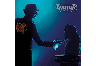 Avatar - Avatar Country [CD + Merchandising]