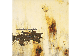 Nine Inch Nails - The Downward Spiral (Limited 2LP) [Vinyl]