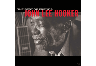 John Lee Hooker - The Best Of Friends - (CD)