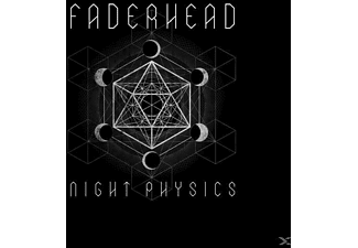 Faderhead - Night Physics - (CD)