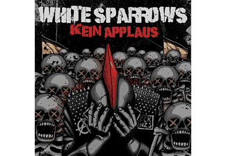 White Sparrows - Kein Applaus - (CD)