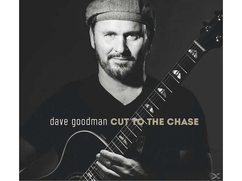 Dave Goodman - Cut To The Chase [CD]