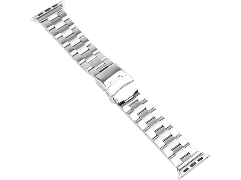 4YOUR WATCH Armband Steel Band Apple Watch (4YW-MB42S)