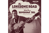 Bloodshot Bill - The Lonesome Road [CD]