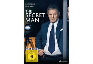 The Secret Man - (DVD)