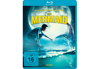 The Mermaid - (Blu-ray)