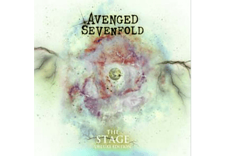 Avenged Sevenfold - The Stage (Deluxe Version) [CD]