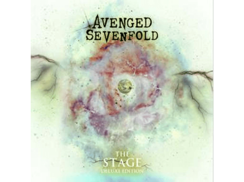 Avenged Sevenfold - The Stage (Deluxe Version) [Vinyl]