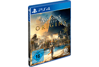 Assassin's Creed Origins [PlayStation 4]