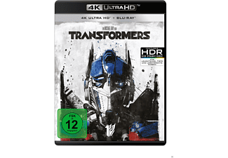 Transformers (4K) - (4K Ultra HD Blu-ray)