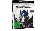 Transformers (4K) [4K Ultra HD Blu-ray]