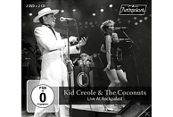 Kid Creole & The Coconuts - Live At Rockpalast 1982 [CD + DVD Video]