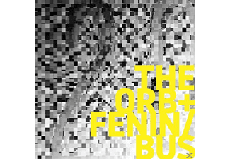 The Orb, Fenin, Bus - The Orb+Fenin/Bus - (Vinyl)