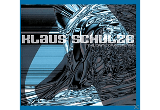 Klaus Schulze - The Crime Of Suspense - (CD)