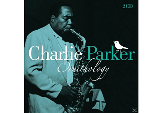 Charlie Parker - Ornithology - (CD)