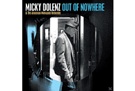 Mickey & Orchestra Dolenz - Out Of Nowhere [CD]