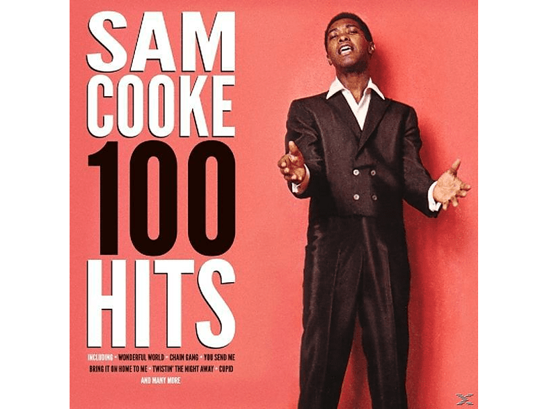 Sam Cooke - 100 Hits [CD]