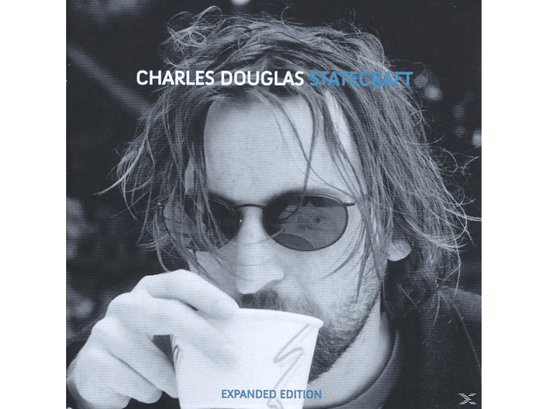 Charles Douglas - Statecraft (Expanded Edition) [CD]