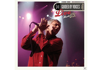 Guided By Voices - Live From Austin,TX (CD+DVD) - (CD + DVD Video)