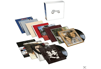 Carpenters - The Vinyl Collection (Ltd.12LP) - (Vinyl)
