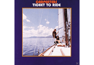 Ticket To Ride  180gr+download) - Ticket To Ride (Ltd.LP) - (Vinyl)