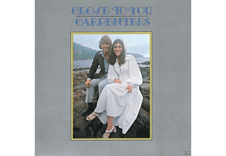 Carpenters - Close To You (Ltd.LP) [Vinyl]