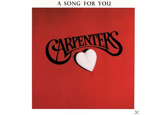 Carpenters - A Song For You (Ltd.LP) [Vinyl]