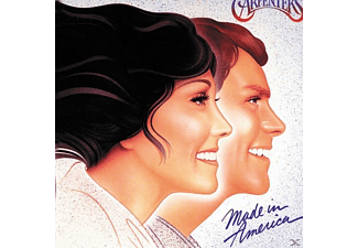 Carpenters - Made In America (Ltd.LP) - (Vinyl)
