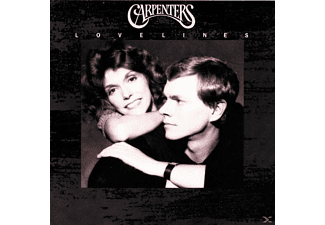 Carpenters - Lovelines (Ltd.LP) [Vinyl]