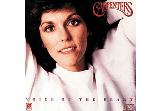 Carpenters - Voice Of The Heart (Ltd.LP) - (Vinyl)