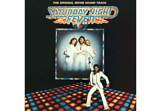 Bee Gees - Saturday Night Fever (Ost,Ltd.Super Deluxe Box) - (Vinyl)