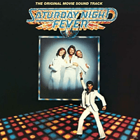Bee Gees - Saturday Night Fever (Ost,2CD Deluxe ) [CD]