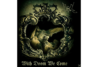 Summoning - With Doom We Come - (Vinyl)