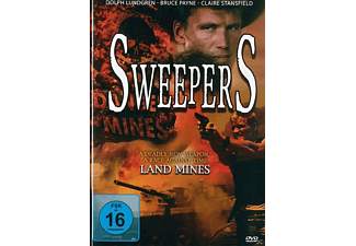 The Sweeper - Land Mines - (DVD)
