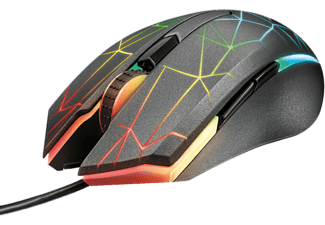 TRUST 21813 GXT 170 HERON RGB Gaming Mouse