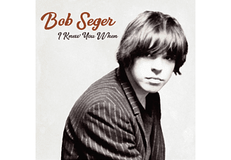 Bob Seger - I Knew You When - (CD)