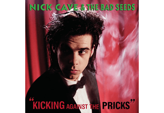 Nick Cave & The Bad Seeds - Kicking Against The Prick (CD)
