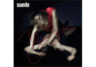 Suede - Bloodsports (CD)