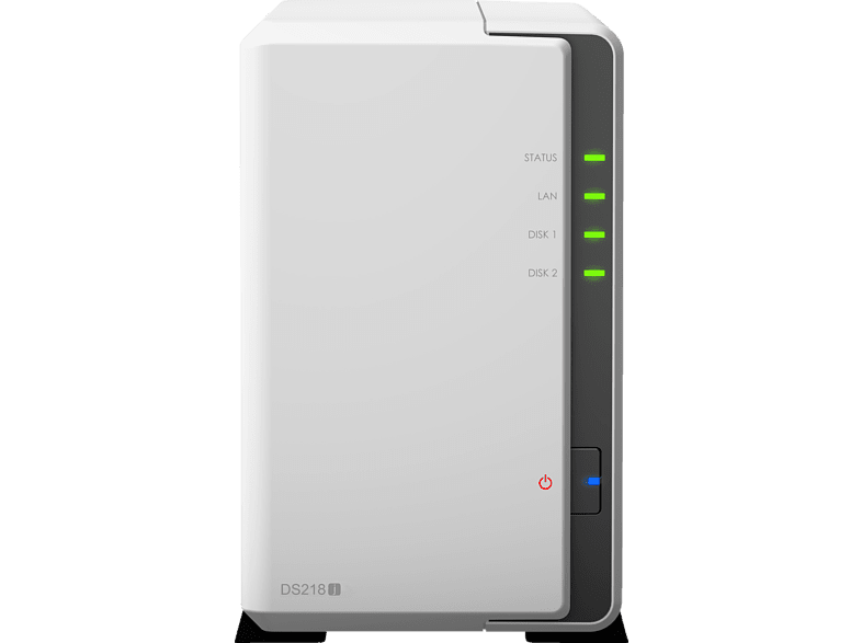 SYNOLOGY DiskStation DS218j  extern