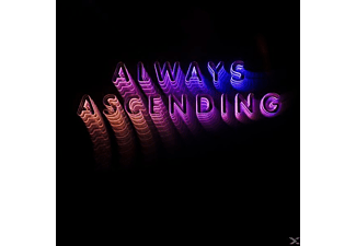 Franz Ferdinand - Always Ascending (LP+MP3) [LP + Download]