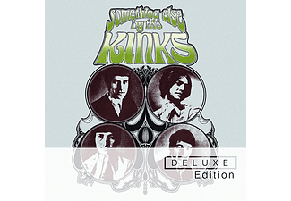 The Kinks - Something Else (Deluxe Edition) (CD)