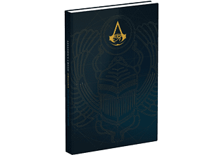 Assassin's Creed Origins - Das offizielle Lösungsbuch (Collector's Edition)