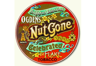 Small Faces - Ogden's Nut Gone Flake (CD)
