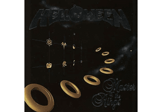 Helloween - Master Of The Rings (Vinyl LP (nagylemez))
