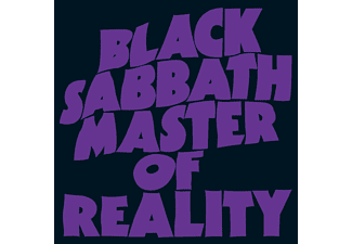 Black Sabbath - Master Of Reality (Vinyl LP (nagylemez))