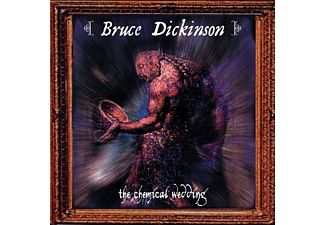 Bruce Dickinson - Chemical Wedding (CD)